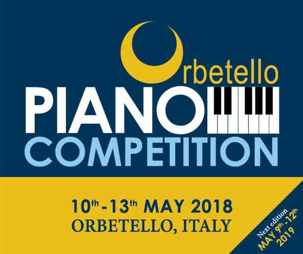 Orbetello PIano Competition